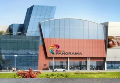 Panorama Mall Pleven