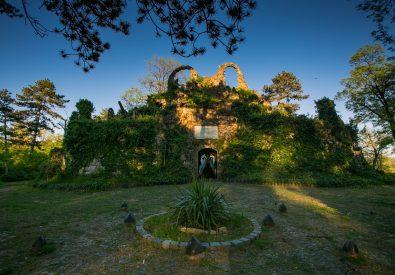 """Skobelev"" Park – Museum – Pleven city"