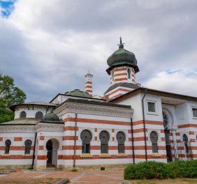 Donation Art Gallery Svetlin Rusev Collection