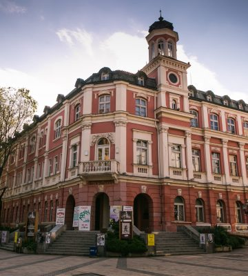 """""""Ivan Radoev"""" Drama and Puppet Theatre – schedule for September"""
