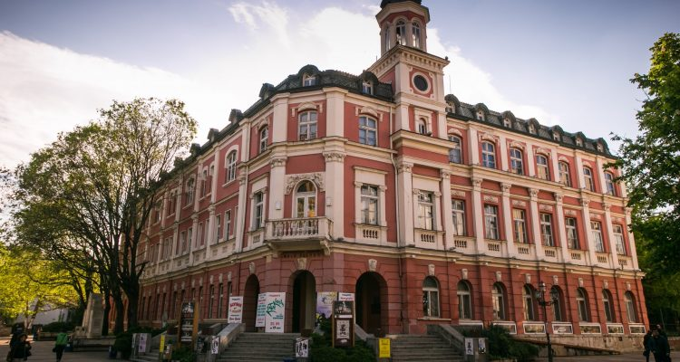 """""""Ivan Radoev"""" Drama and Puppet Theatre – schedule for October"""
